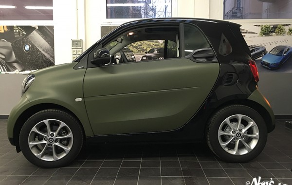 Smart special edition