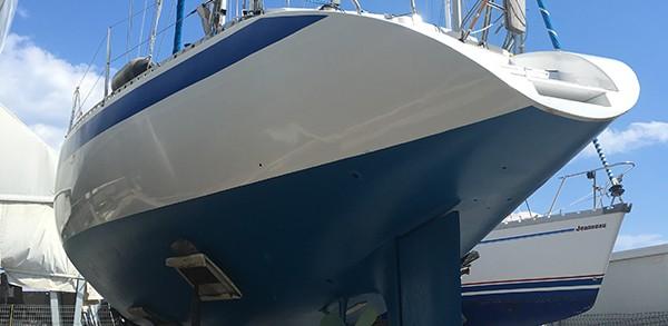 Scopri come rivestiamo la tua barca! wrapping