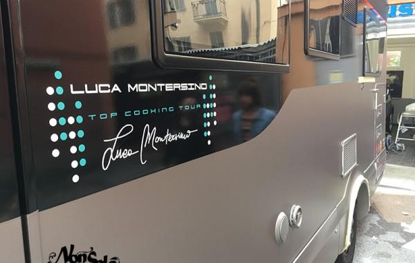 America 2 per Luca Montersino