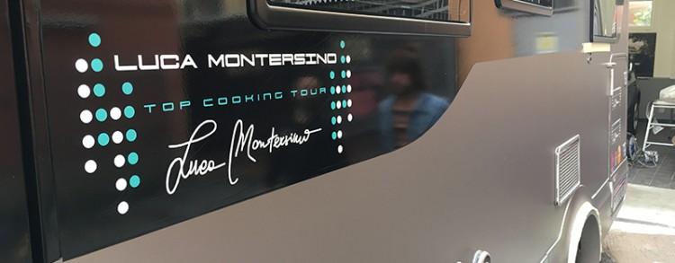 NonSoloMusica per Luca Montersino